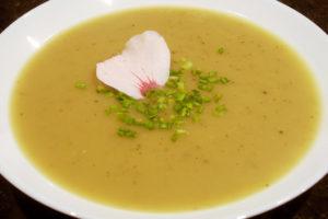 Proev-soep 2